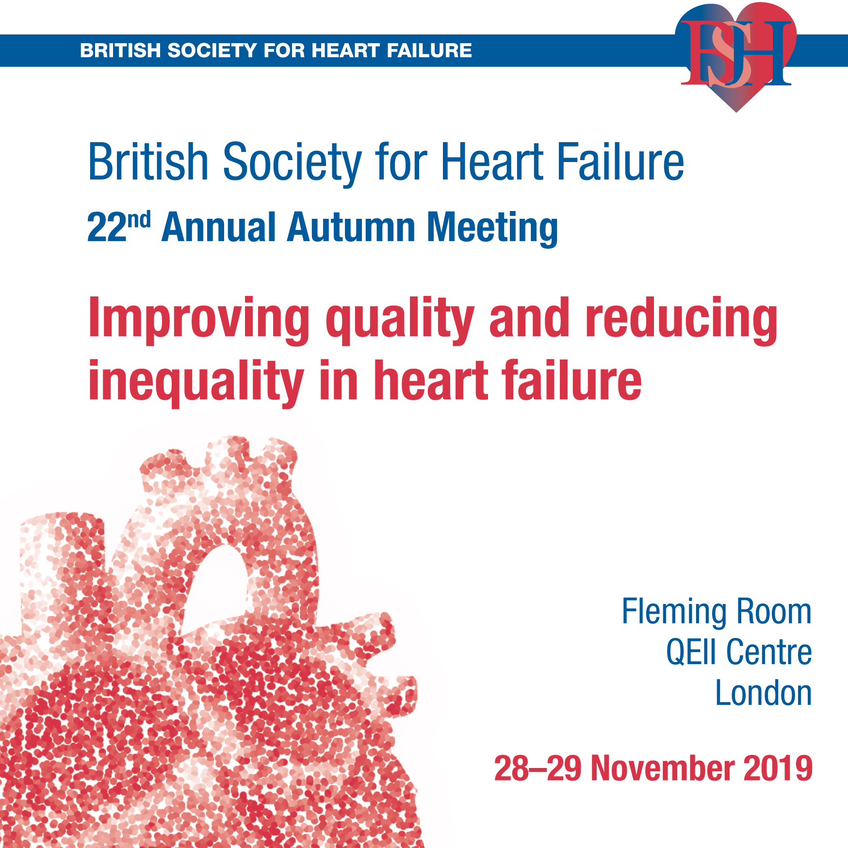 BSH Autumn Meeting