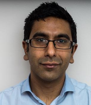 Dr Abhishek Joshi