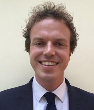 Dr Chris Allen
