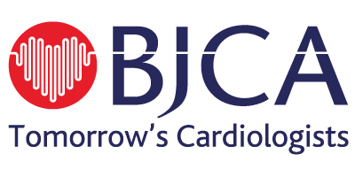 British Junior Cardiologists' Association Logo