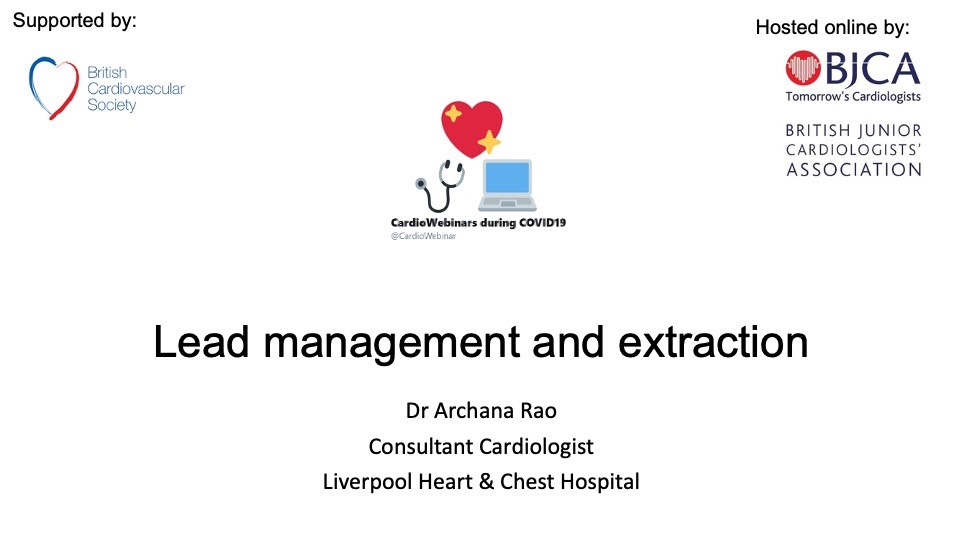 Lead Management & Extraction